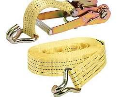 Cinta poliéster sling