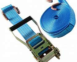 Comprar cinta de poliéster para carga