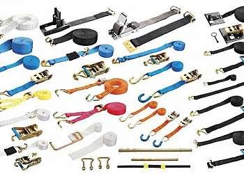 Conjunto de cintas para cargas preço