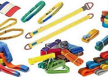 Fornecedores de cintas de poliéster para carga