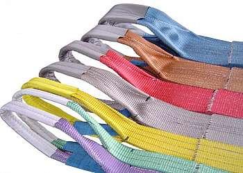 Cinta de elevação sling