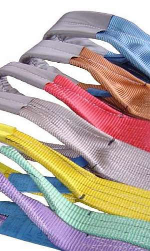 Cinta elevação sling