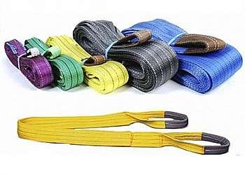 Fornecedores de cinta plana para elevação de carga