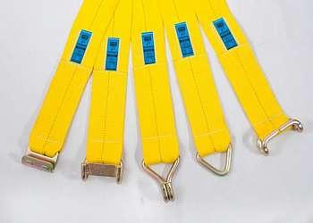 Fabricante de cintas de amarração