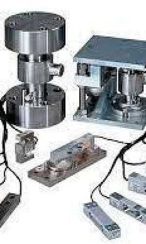 Fabricante de célula de carga