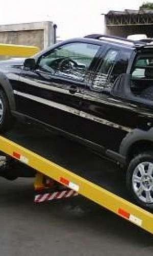Plataforma para caminhão guincho